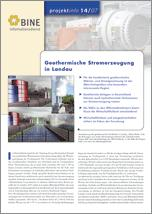 Geothermieanlage im Oberrheingraben erzeugt Strom und Wärme
