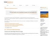 SolarSolutionsNetwork