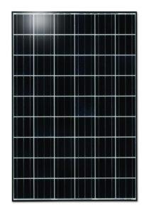 Dünnere Solarzelle reduziert Silizium-Verbrauch