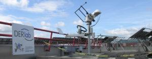 Europaweit einheitliche Outdoor- Messungen für Photovoltaikmodule