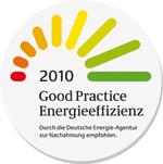 dena zeichnet beispielgebende Projekte mit neuem Good-Practice-Label aus
