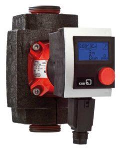 Mit hocheffizienten Pumpen können Stromkosten deutlich reduziert werden