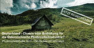 Deutsch Österreichische PV Studie