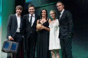 Preisträger Nachwuchs 2011