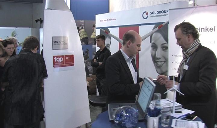 im Gespraech mit Top Arbeitgebern zukunftsenergien nordwest 2011