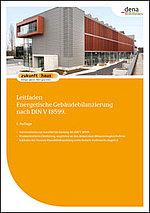 Leitfaden erklärt energetische Gebäudebilanzierung nach DIN V 18599