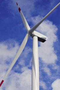 Vom Aufschwung der Windenergie im Sog der Energiewende