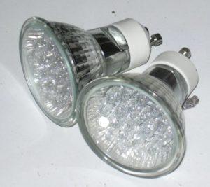 Aufklärung zum Kauf von energiesparenden Leuchtmitteln
