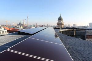 Solarwirtschaft warnt vor Scheitern der Energiewende