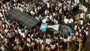 Der Film zum Solartaxi – Sonnige Aussichten für emissionsfreie Mobilität