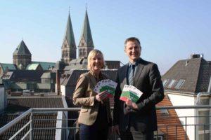 Energiechecks für mehr Energieeffizienz in Bremer Unternehmen
