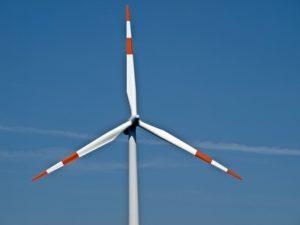 Sollen Windenergieanlagen auch in Industriegebieten stehen dürfen?