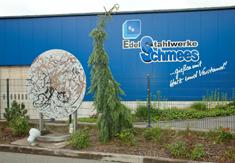 Wie ein energieintensives Edelstahlwerk in Sachsen die Energieeffizienz erhöht