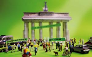 Berliner wollen ihre Stromnetz kaufen und selber betreiben