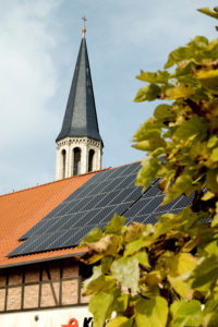 Energie-Kommune in Rheinland-Pfalz nutzt die Dächer der US-Armee für Sonnenstrom