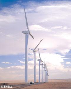 Windenergiebranche wächst doppelt so schnell wie EU-Wirtschaft