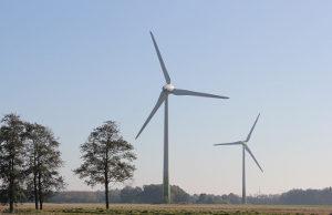 Windkraftanlage Huell Stade2, Quelle: Naturstrom