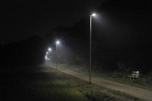 Kommunen können mit energieeffizienter Straßenbeleuchtung viel Geld sparen