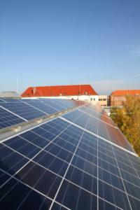 Die millionste Solarstrom-Anlage, Quelle: BSW-Solar