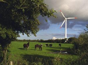 Stadtwerke werden sich auch künftig für den Ausbau der Windkraft einsetzen