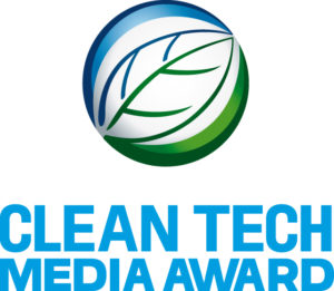 Clean Tech Media Award
