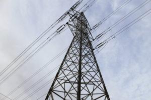 Hochspannung auch in der Diskussion über die künftige Stromversorgung