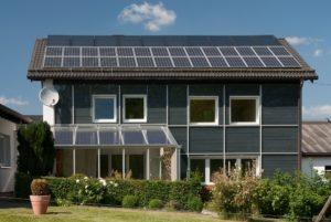 Modernisierungsbonus zur Unterstützung für die Energiewende im Eigenheim
