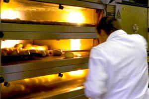 Netzwerk jetzt auch für mehr Energieeffizienz in Bäckereien