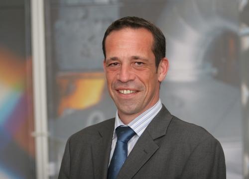 Thorsten Herdan, Geschäftsführer VDMA Power Systems, Foto: VDMA Power Systems