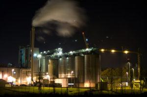 Energiemanagement im Unternehmen systematisiert die Verbesserung der Energieeffizienz