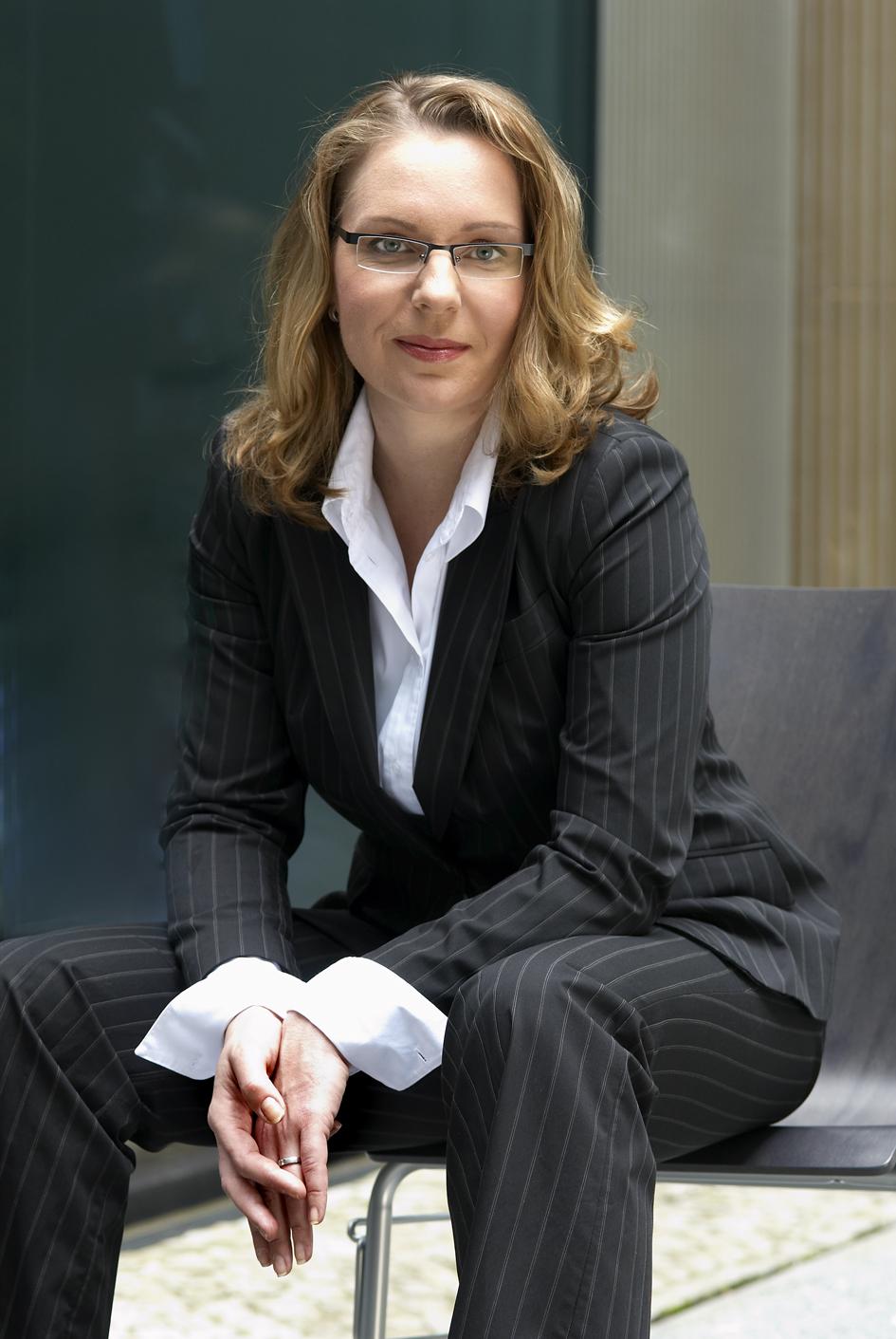 Prof. Dr. Claudia Kemfert, Foto: Sabine Braun, Quelle: DIW