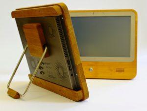Erster Öko-Computer mit europäischem Umweltlabel ausgezeichnet