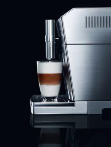 Energiesparend Koffein tanken mit Zertifizierung vom TÜV