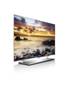 Bei Fernsehgeräten spielt der Stromverbrauch keine große Rolle.