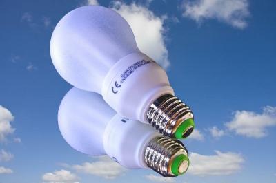 Energieeffizienz spart Kosten und schützt das Klima, Quelle: Thorben Wengert / pixelio.de