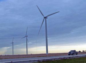 Auf der Suche nach erneuerbaren Energien für die Elektromobilität