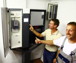 Photovoltaik-Nutzer wünschen sich mehr Unabhängigkeit vom Stromversorger