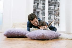 Wohlfühlen in energieeffizienten Gebäuden, Bild: Sto AG