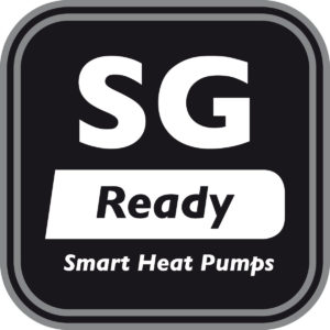 SG-Ready Logo für Wärmepumpen, Quelle: BWP