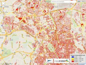EU-Projekt POLIS erschließt solarenergetische Potenziale für Städte in Europa