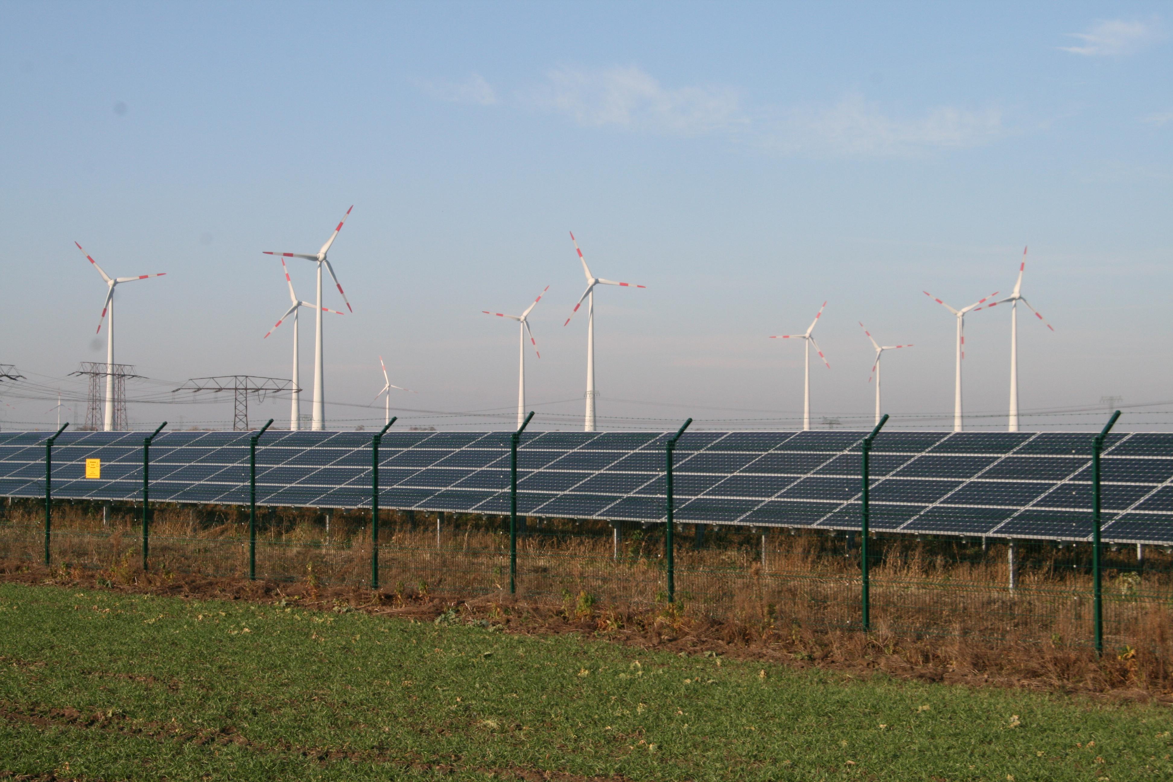Wer soll zum Club der Energiewende-Staaten gehören?