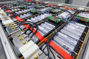 Forschungsprojekte für zukünftige Stromversorgungs- und Speicher-Infrastruktur