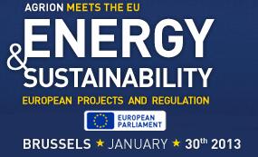Agrion Energy & Sustainability
