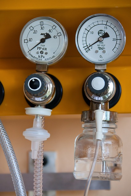 Energiesparen im Krankenhaus, Quelle: pixabay