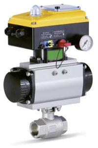 Mehr Energieeffizienz in der Druckluft- und Vakuumtechnik