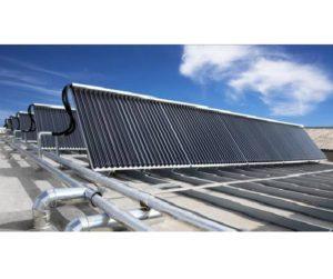Mehr erneuerbare Nah- und Fernwärme nutzen