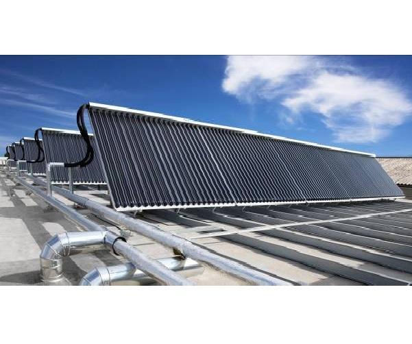 Solare Großanlage von Ritter XL Solar, Quelle: http://www.ritter-xl-solar.com