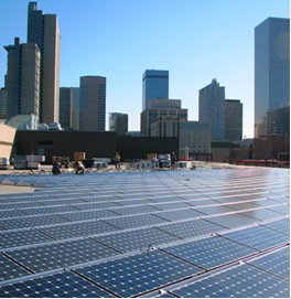 Ein neuerlicher Fokus auf erneuerbare Energien in den USA