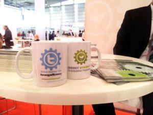 Geschäftsmodelle für industrielle Energieeffizienz gesucht