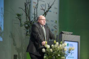 Erfolgreiches Branchentreffen für Energiespeicher in Düsseldorf